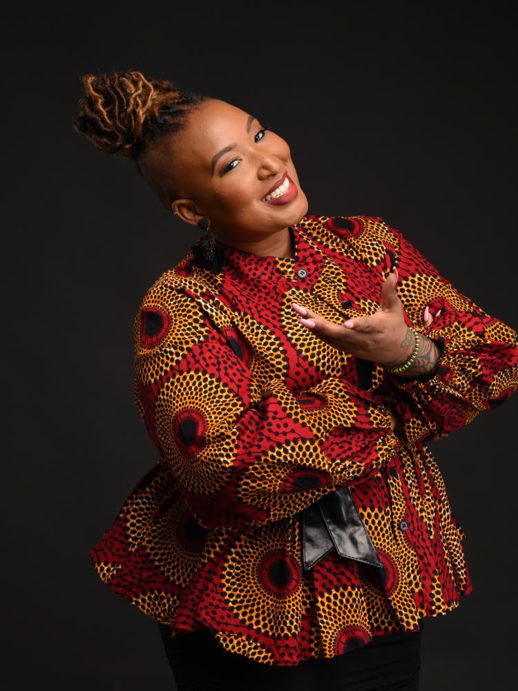 Shelly Bell - Founder of Black Girl Ventures