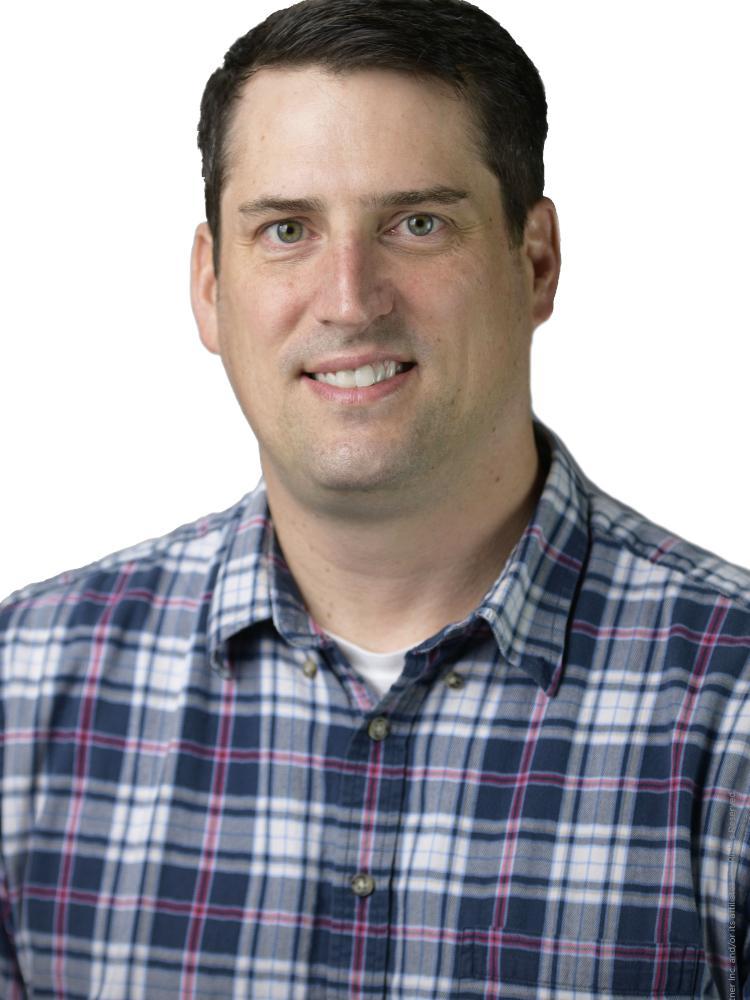 Andrew Conrad Headshot