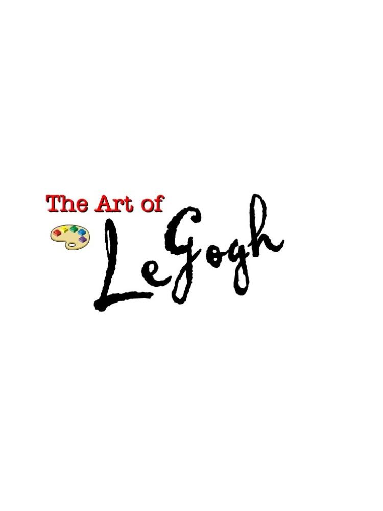 The Art of LeGogh