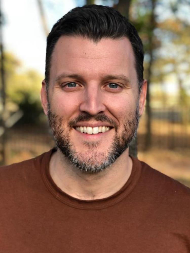 Blake Clark - Software Advice