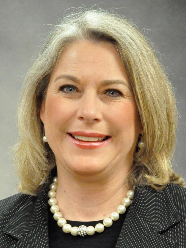 Dana  Bagwell