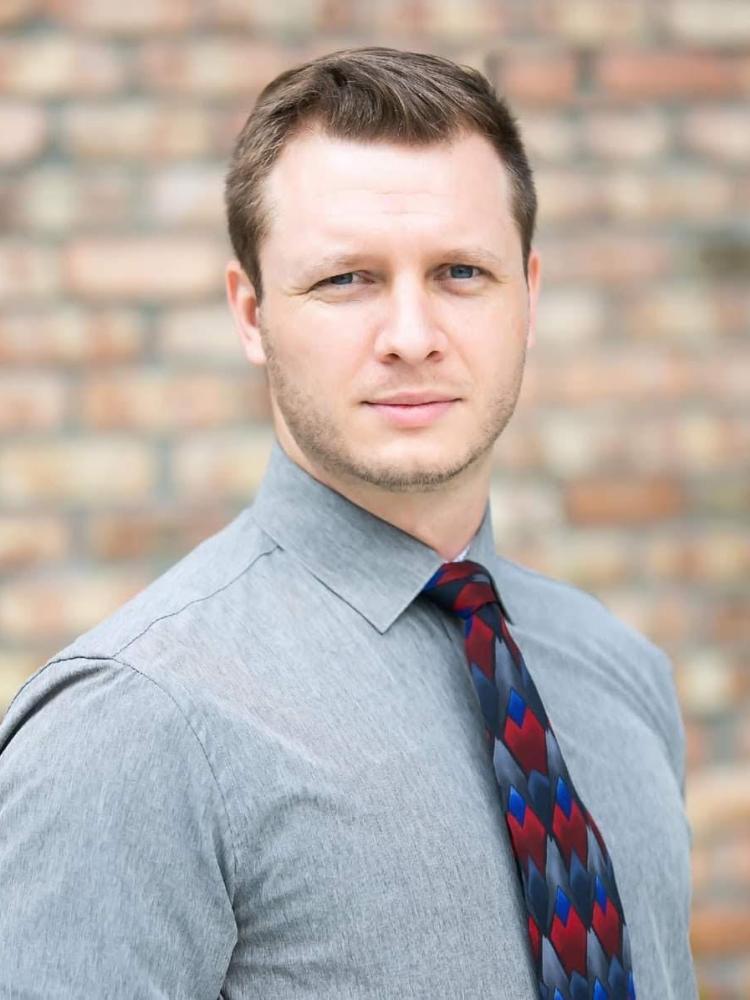 Kevin  Hackett