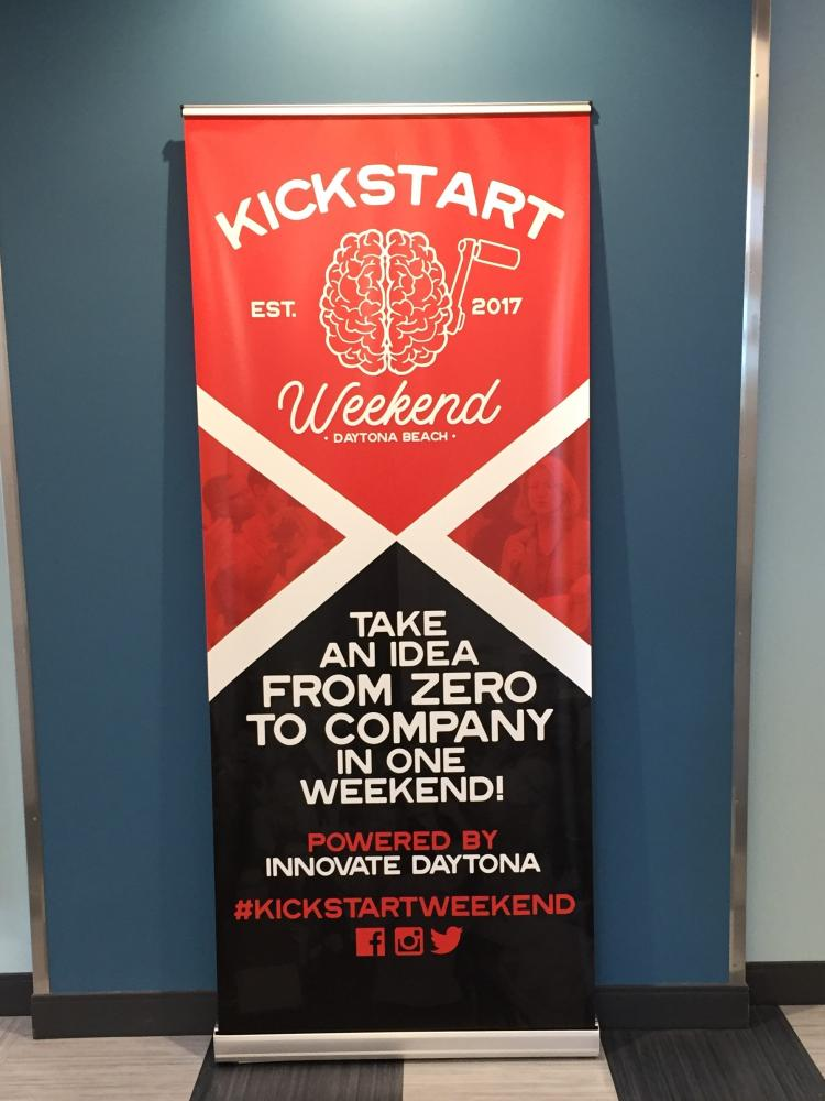 Daytona Beach Kickstart Weekend