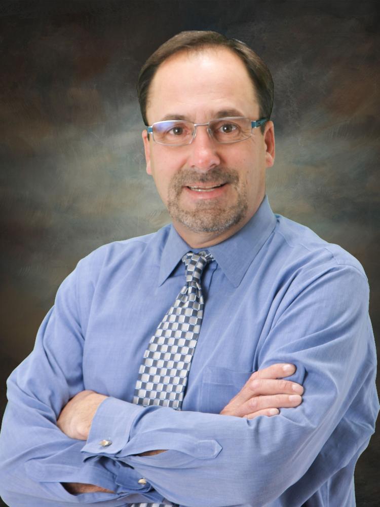 Larry Kipfstuhl