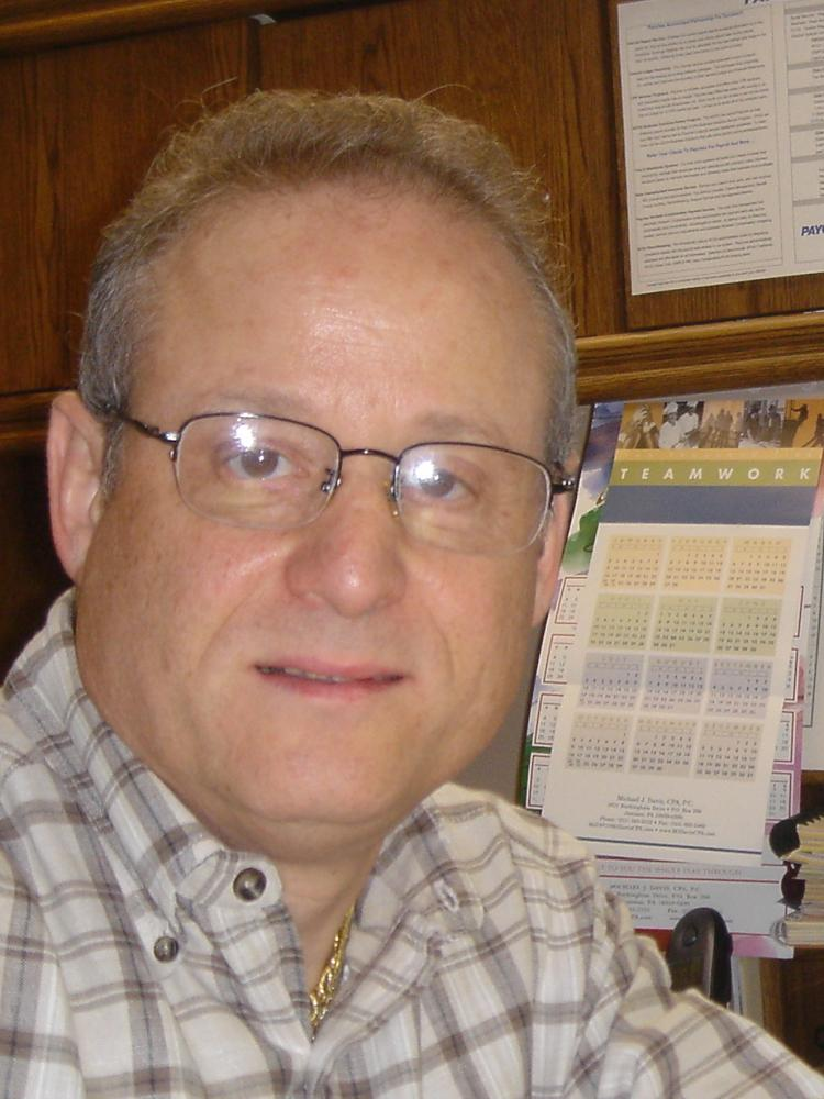 Michael J. Davis
