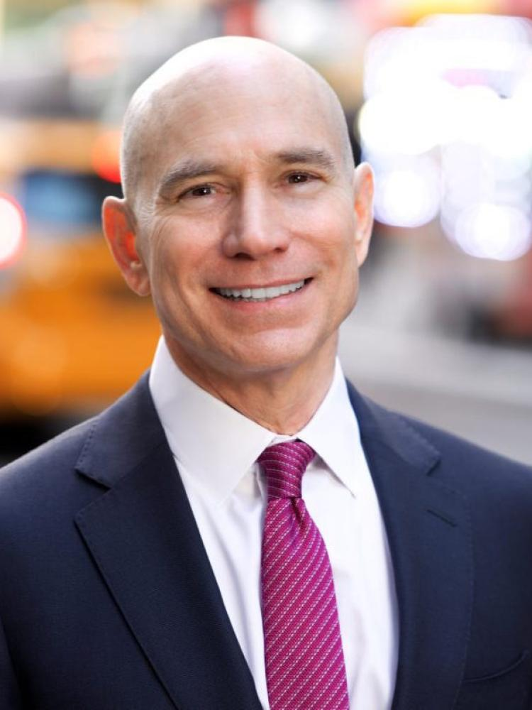 Marc Weisberg, Managing Partner of Soho Investment Partners