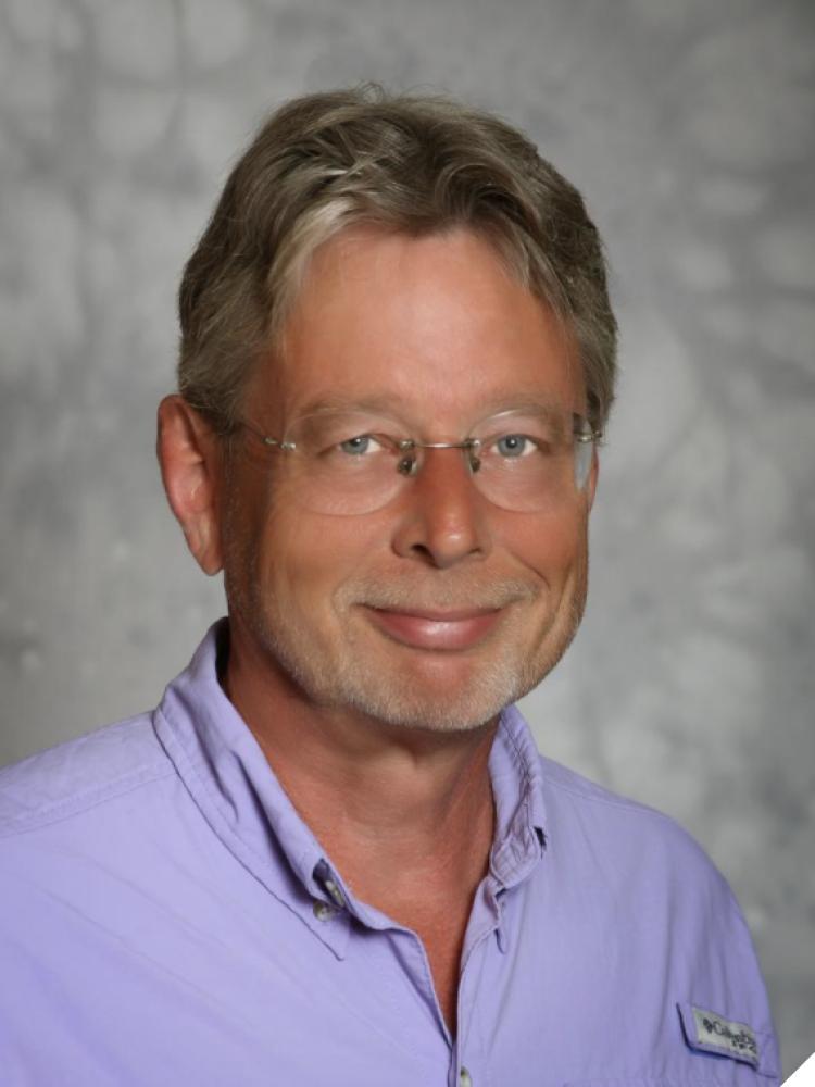 Mark  Krosse
