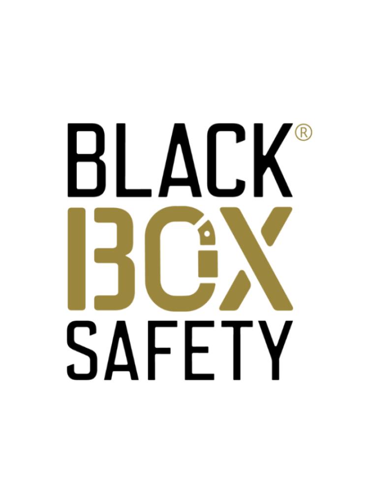 Black Box Safety Logo