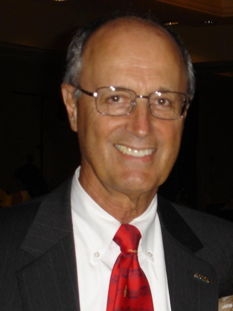 Ronald J. Consolino