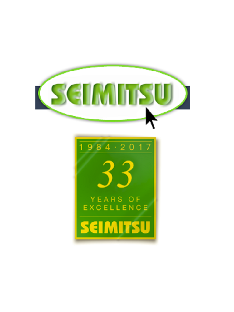 "SEIMITSU -""In the Loop"""