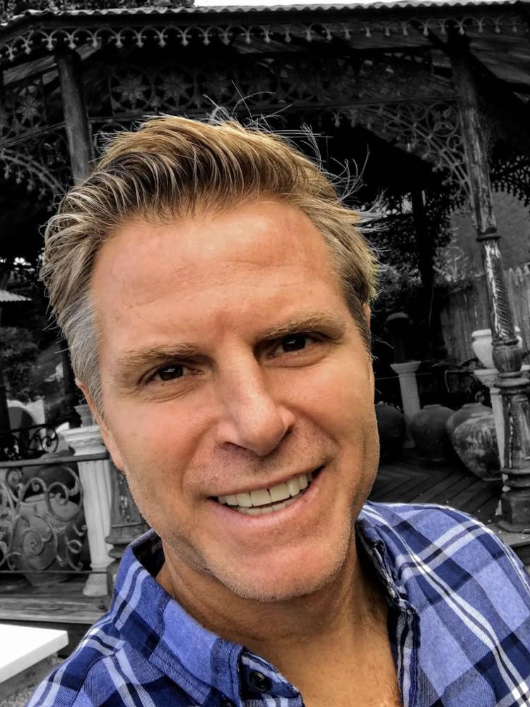 Brandon Shaefer - SCORE Certified Mentor
