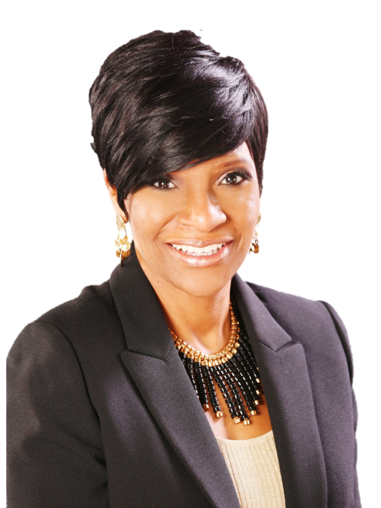 Toni Harris Taylor - Network in Action Northeast Houston