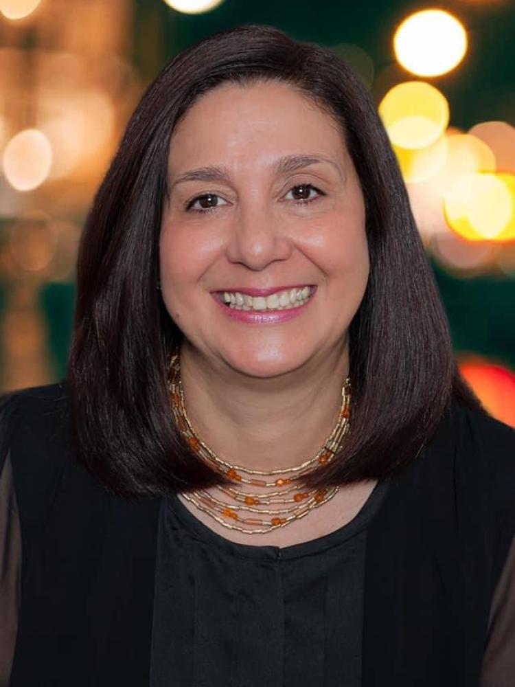 Mary Sol  González