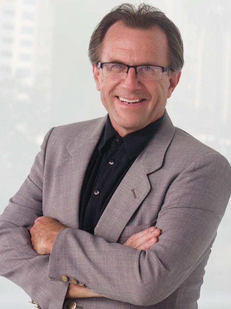 Tim McDermott