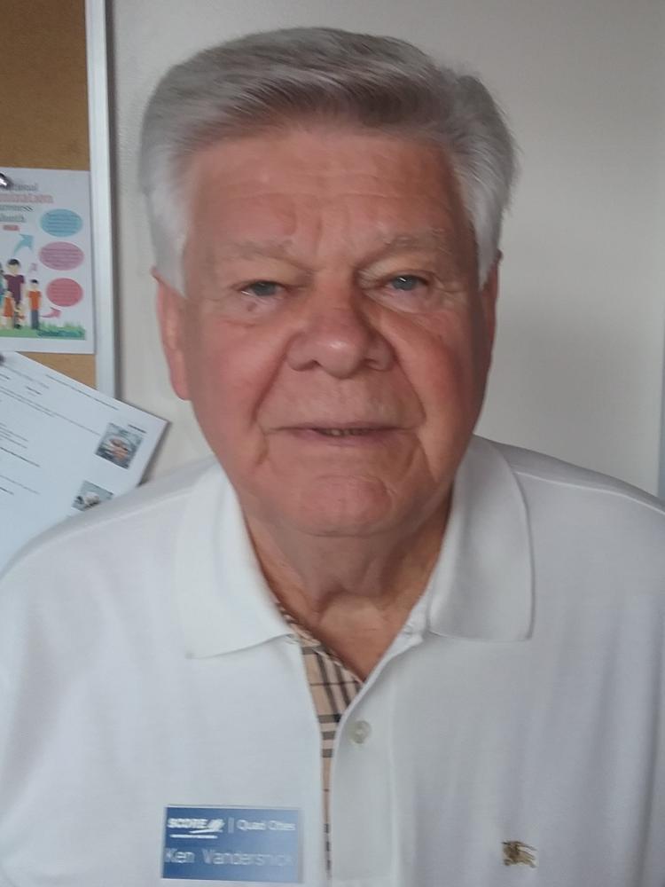 Ken Vandersnick