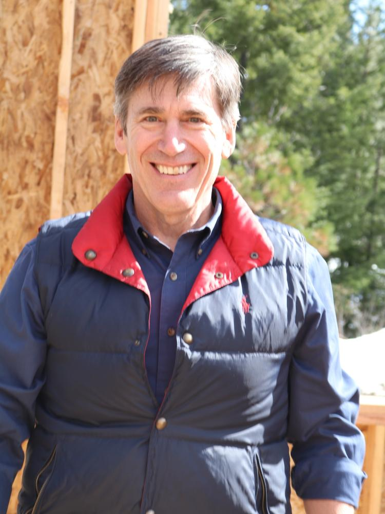 Robert Faye