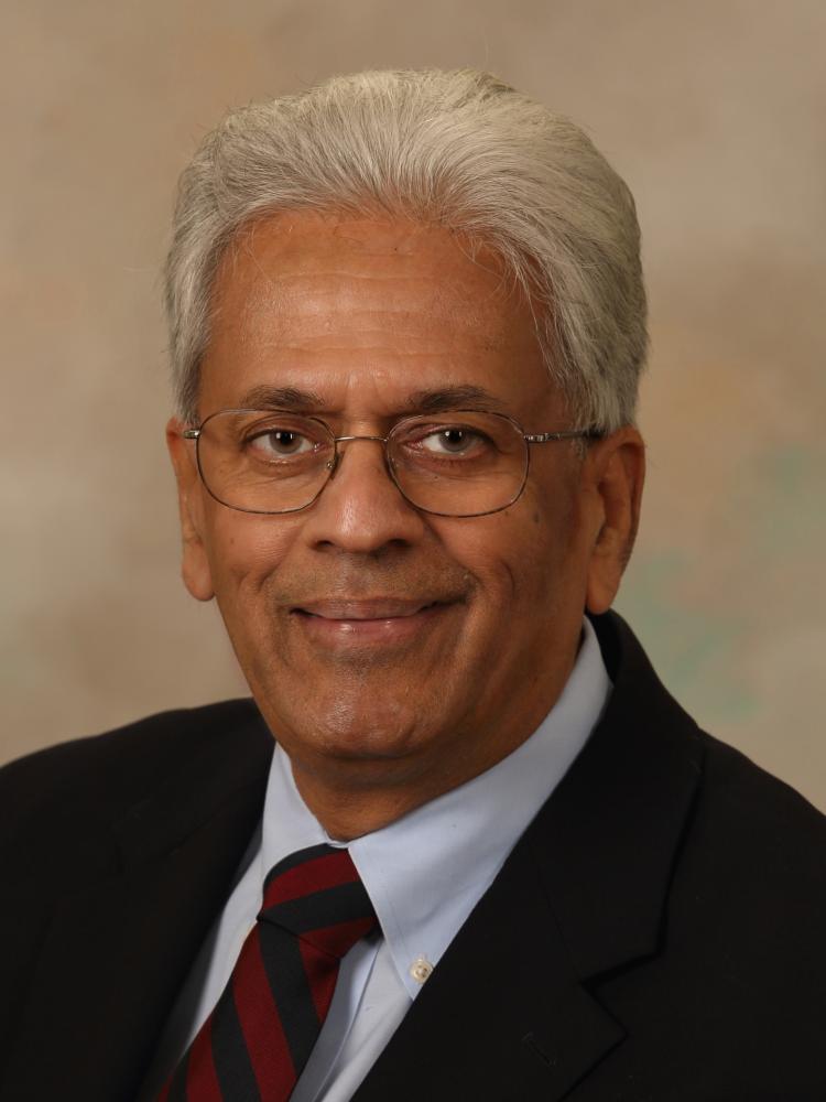 Arvind Paranjpe