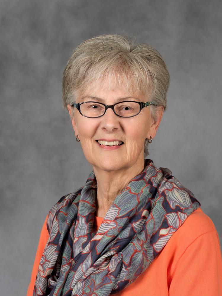 Brenda Richards