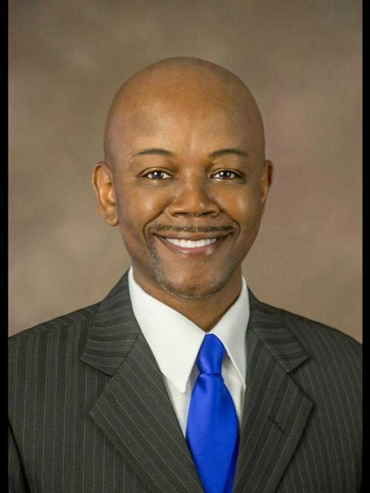 Terence K. West Sr.