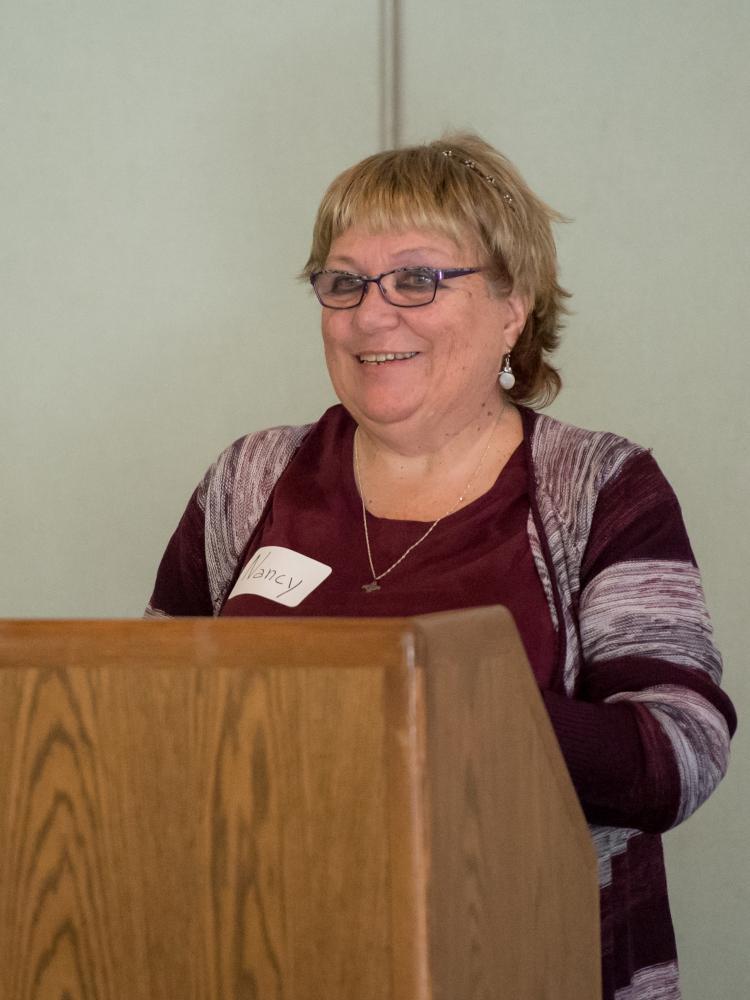 Nancy Becher
