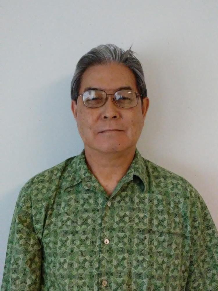 Donald Fukumoto