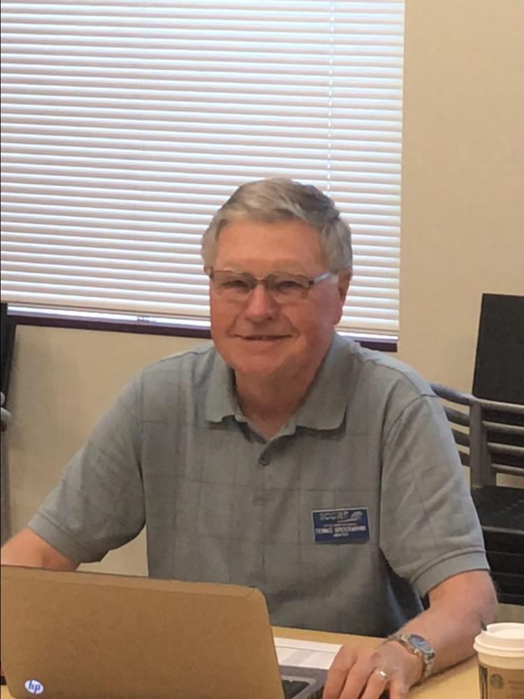 Dennis Brockmann