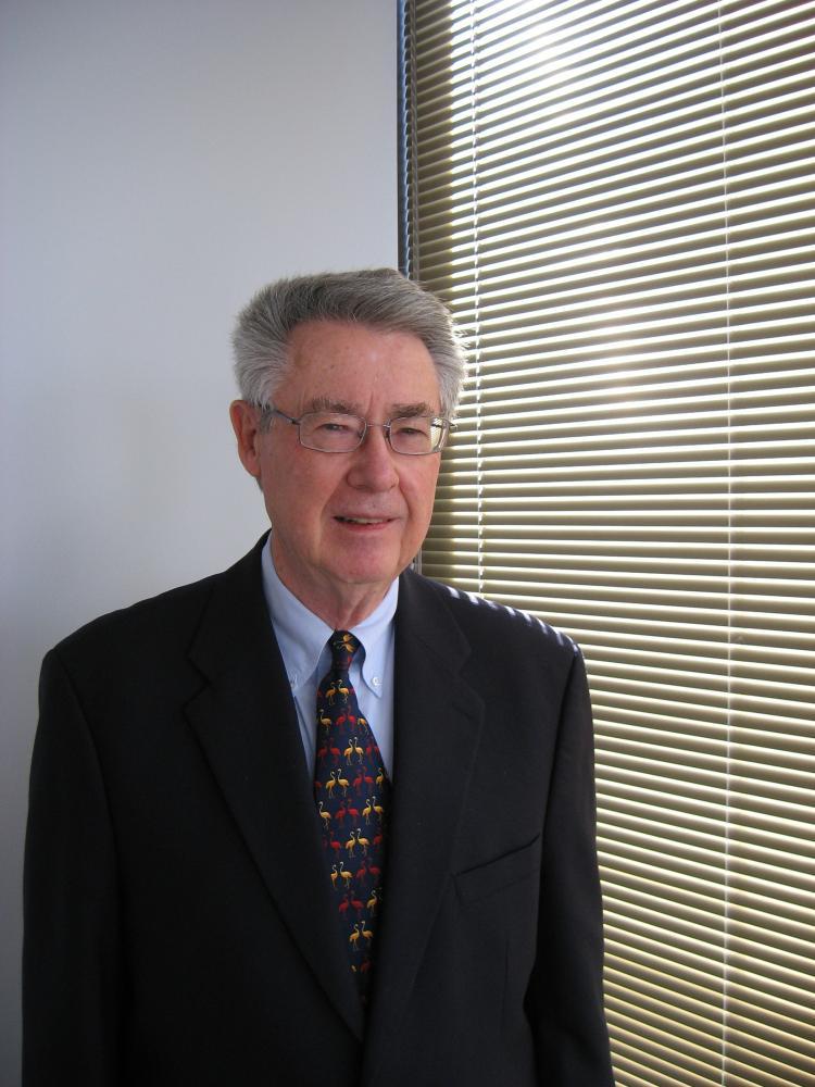Norm Beckert
