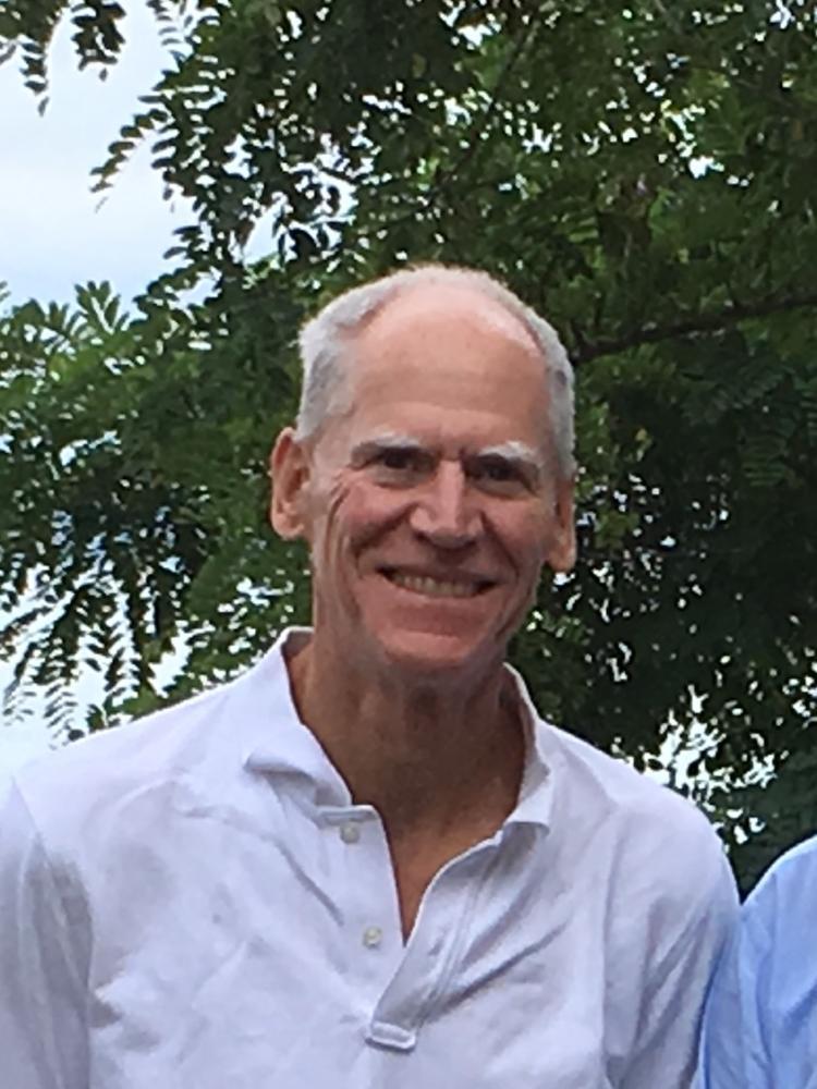 Henry Ashton Hart