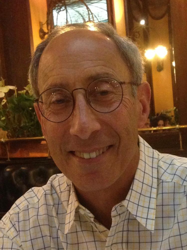 Larry Eytel