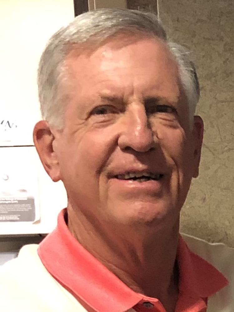 Roger D Monson