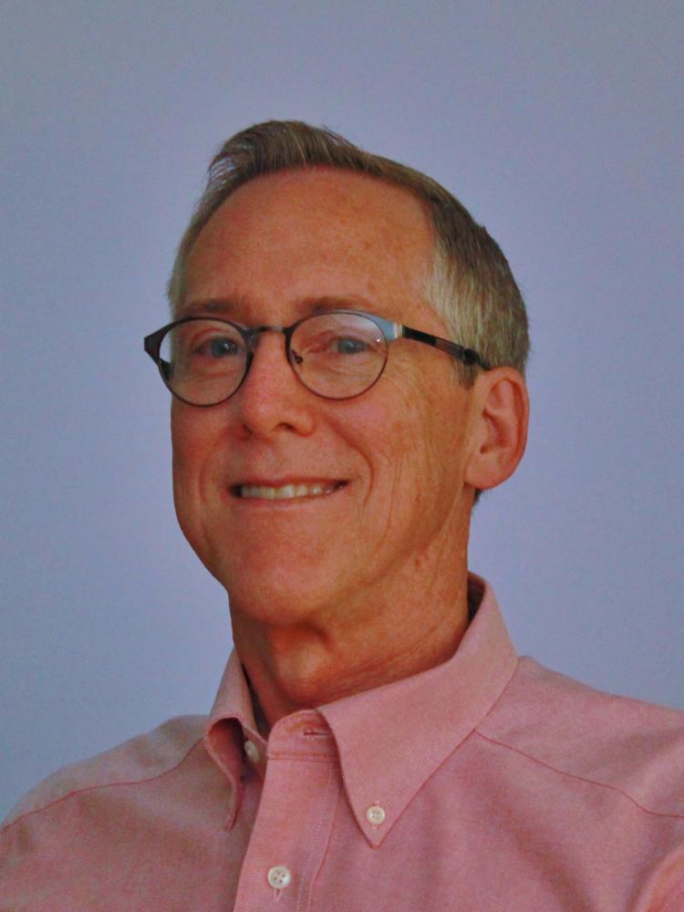 Richard K Rebmann