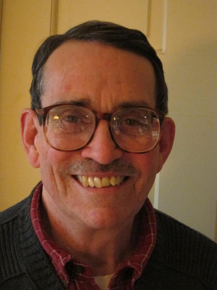 Jim Weaver, Rochester, NY