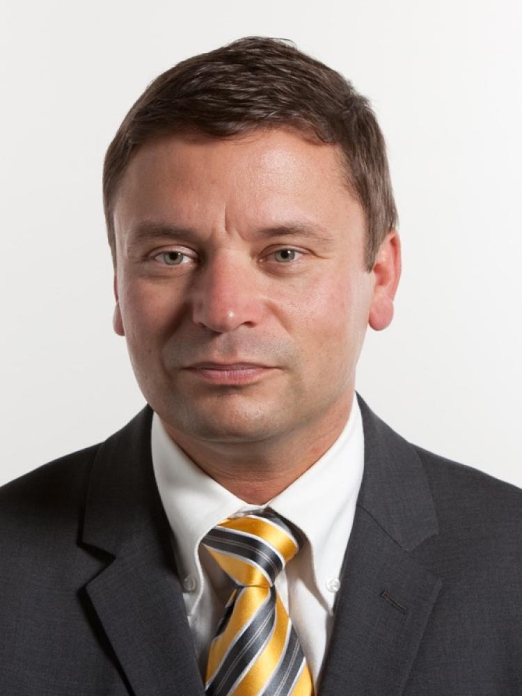 Jens Schlueter
