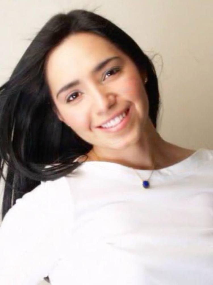 Katherine Velasco