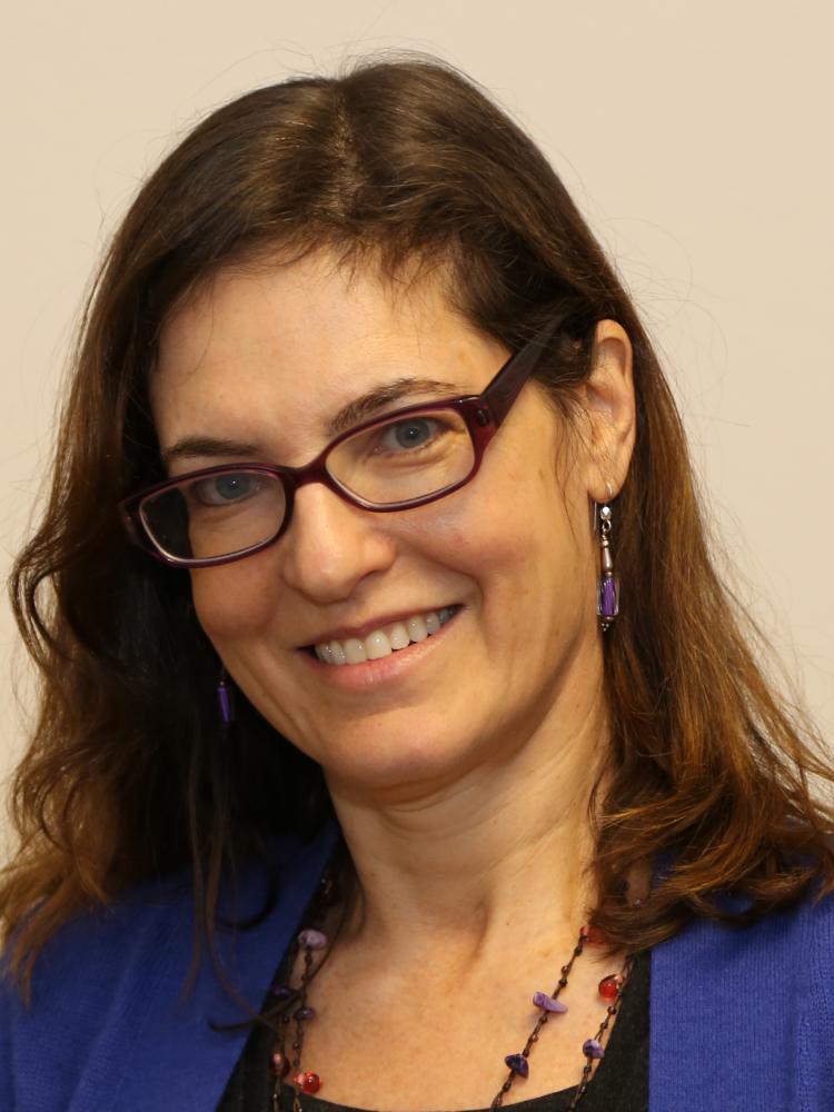 Carolyn  Katz