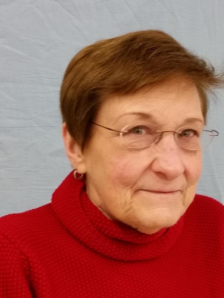 Nancy Bukovina