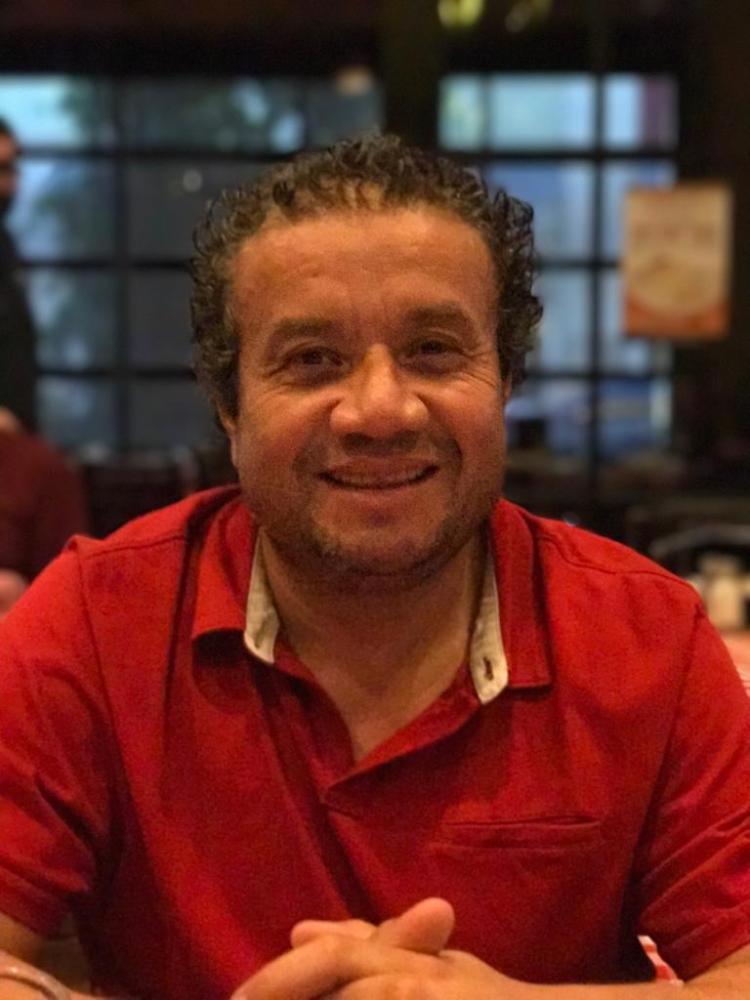 Alejandro Ordaz