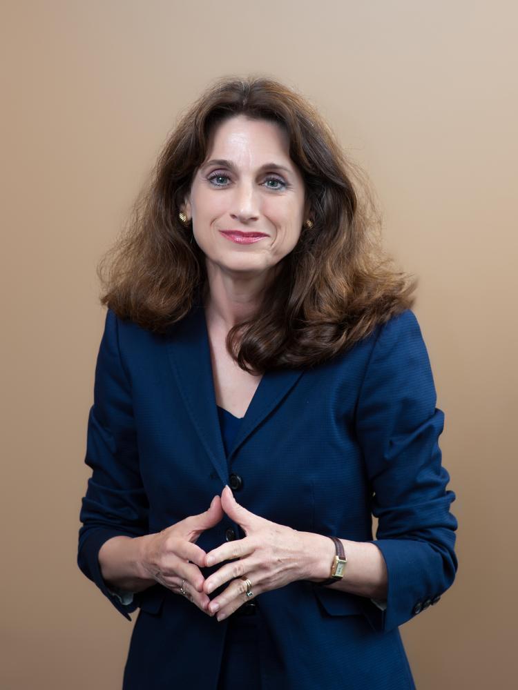 Diane P Ramos