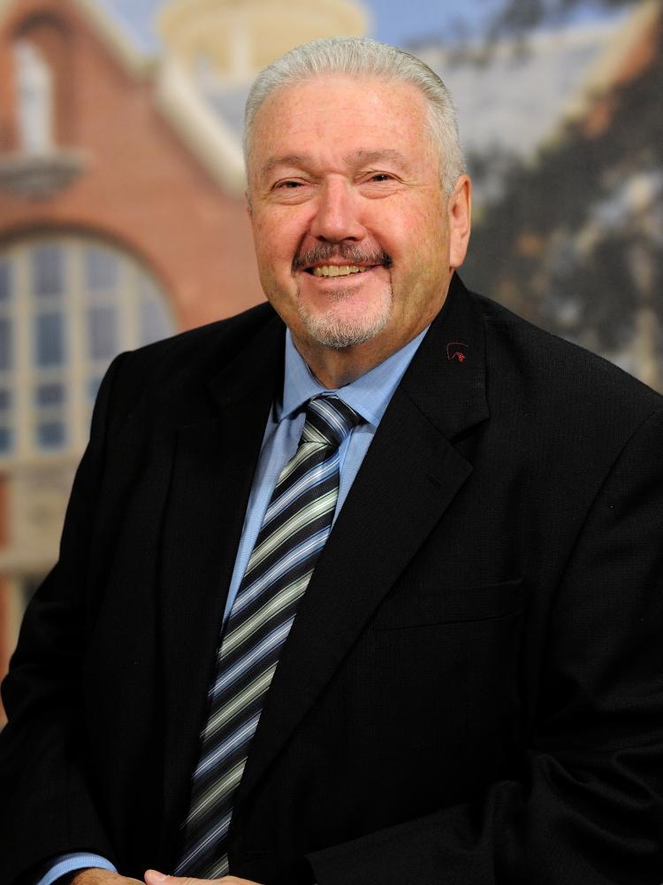 Dick Hopfensperger, MBA