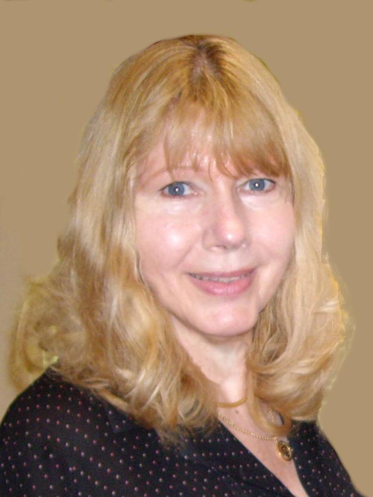 Shirley Haines