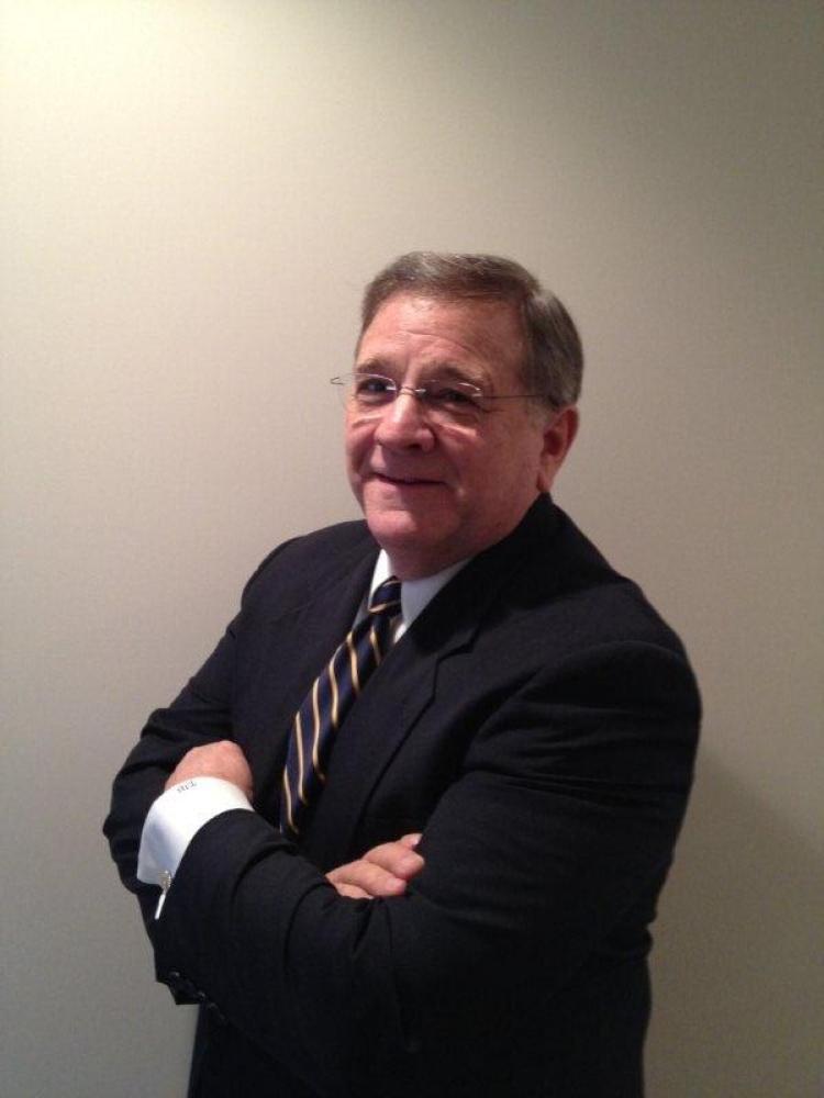 Thomas J Bergeron Sr.