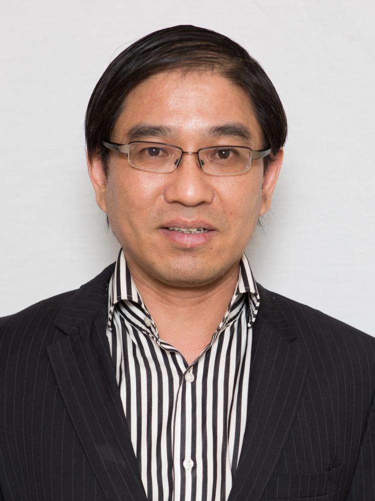 Dr. Webb Xu