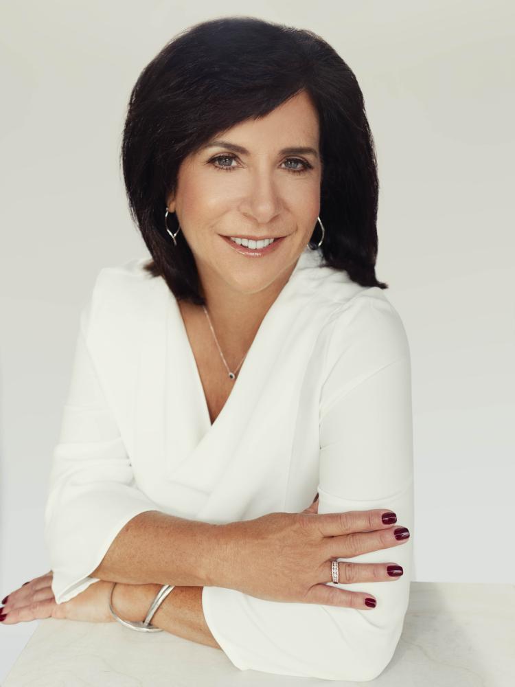Beverly Gottlieb