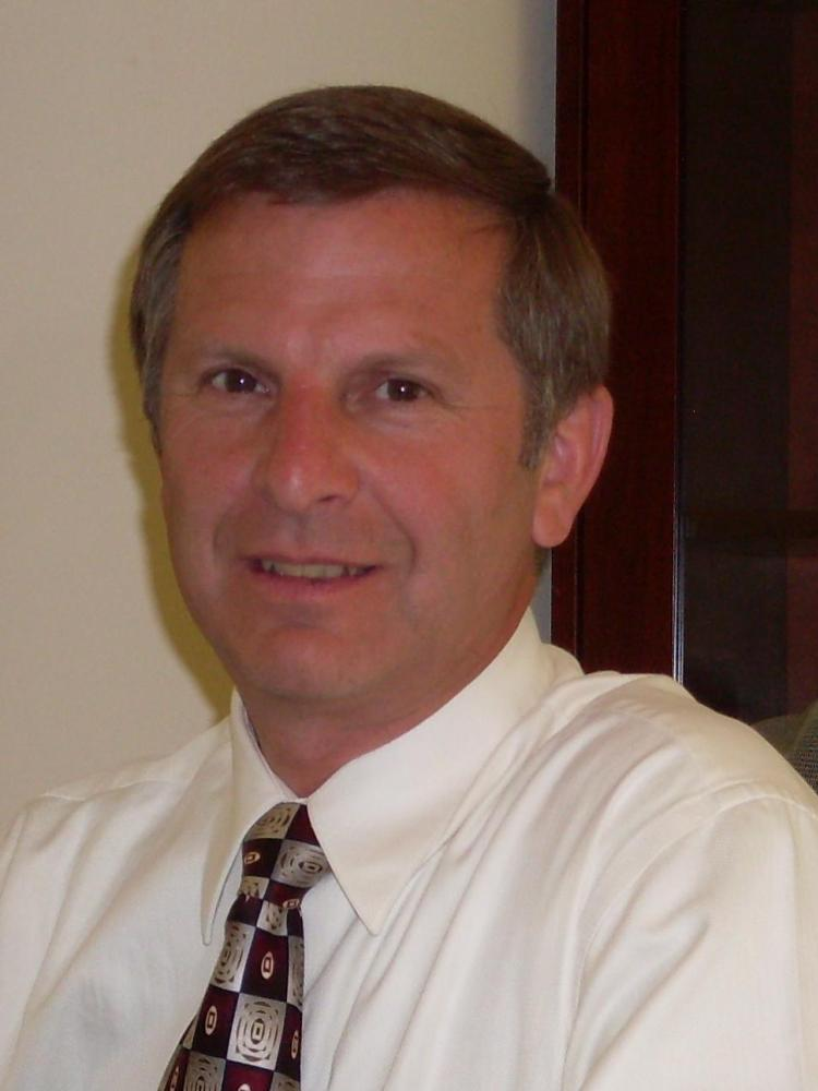 Patrick  Dietrich