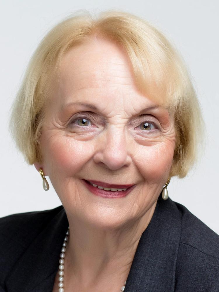 Lillian Conrad