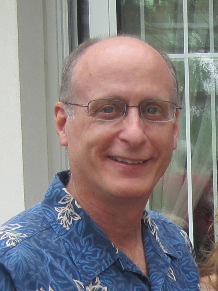 Arthur Noparstak