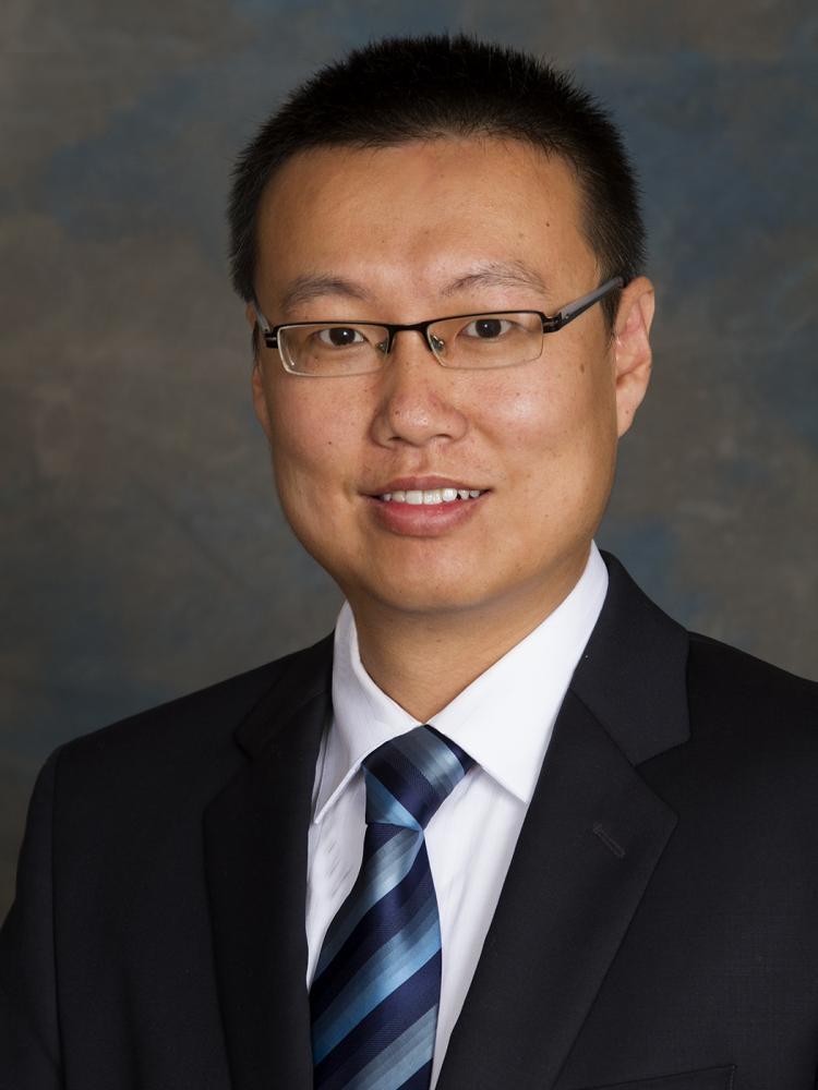 Dr. Xiaoban  Xin