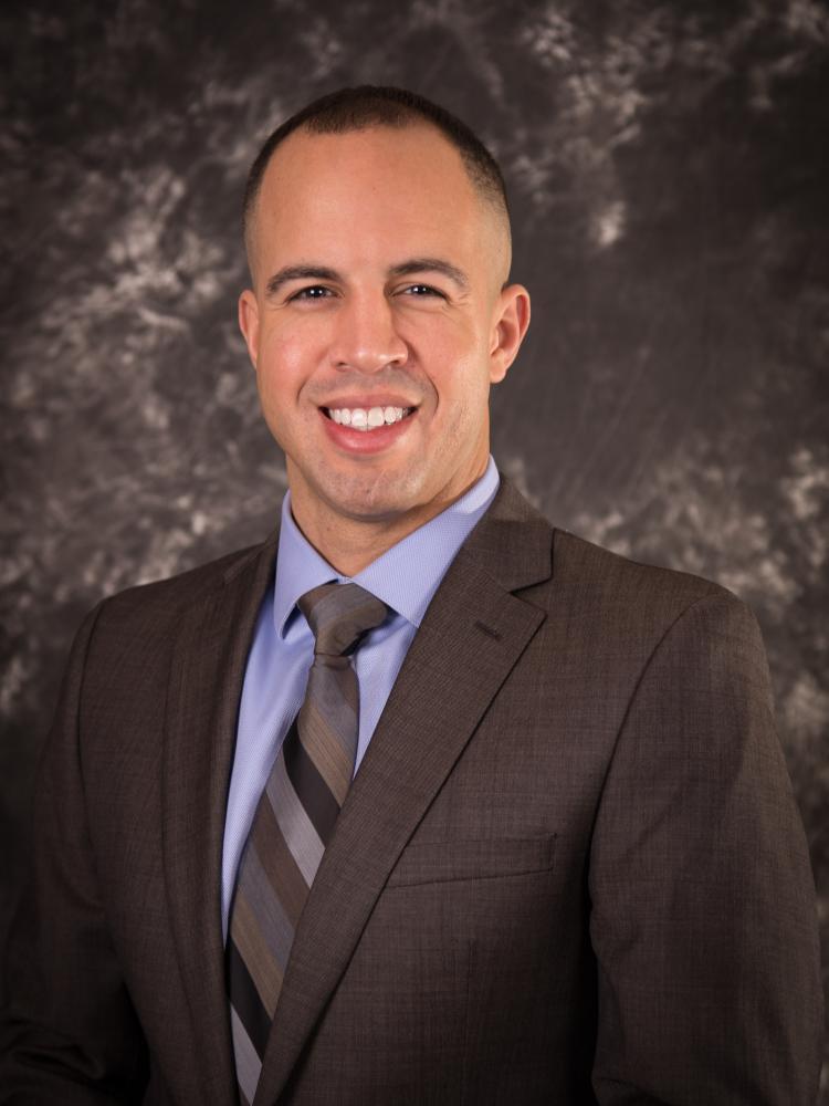Brady R. Marlow