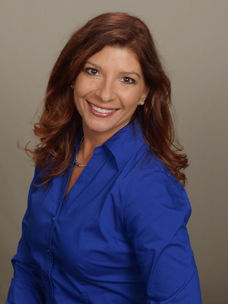 Tina Moser