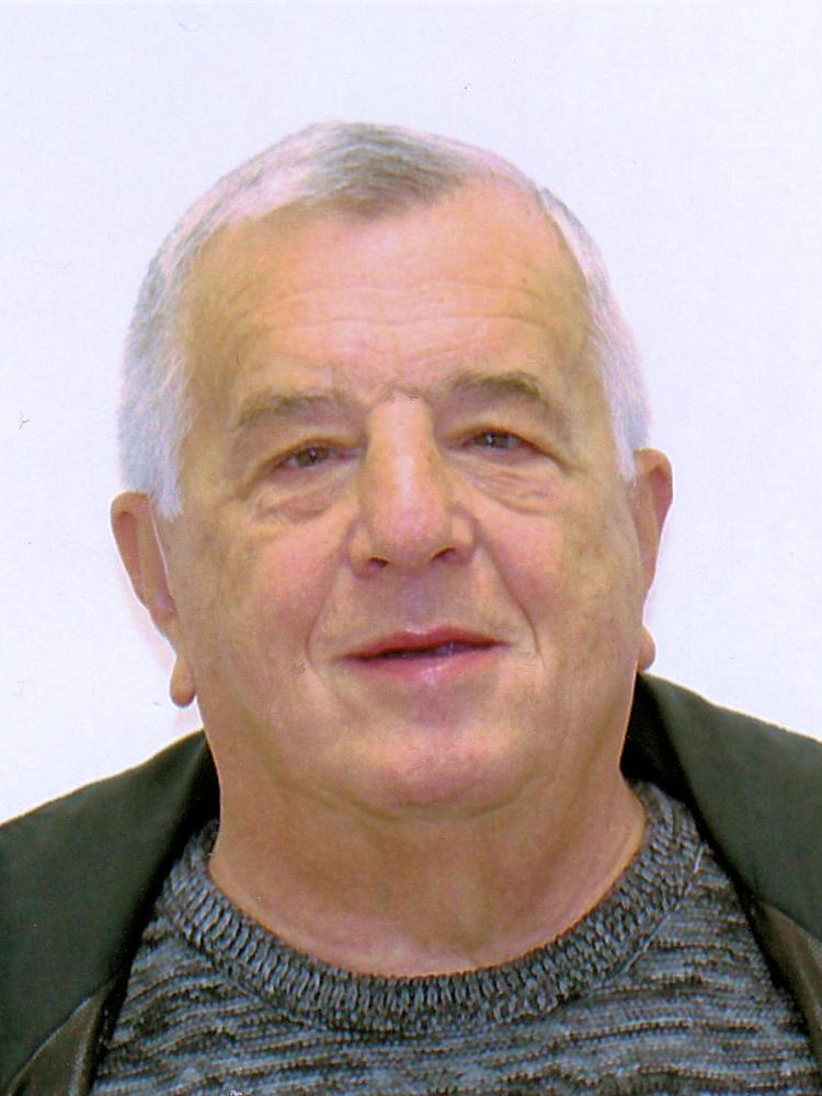 Thomas Zdon